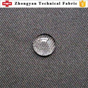 đồng phục quân đội vải / đồng phục học sinh vải / polyester gabardine vải