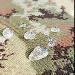 100% polyester các loại khác nhau của twill vải nhuộm nhà máy sản xuất