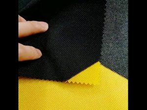 1680D nylon vải quân sự nặng và trọng lượng nhẹ vải