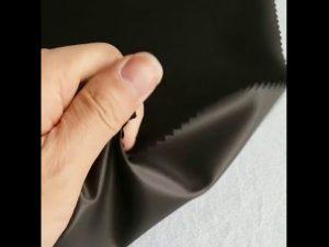 2018 chất lượng cao 100% nylon 420D ripstop áo khoác ngoài trời cuộn vải