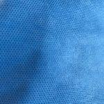 35GSM, 45GSM SMS vải không dệt Quần áo bảo vệ và vải cách ly