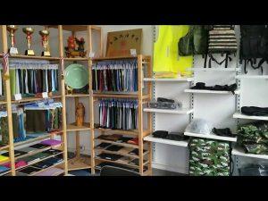 Tiêu chuẩn châu Âu polyester bông 6535 vải bảo hộ lao động vải
