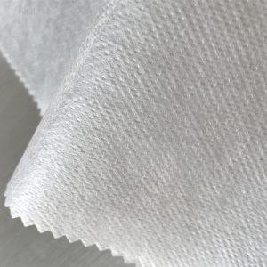 WF1 / O4DO5 60gsm SS + TPU Vải không dệt Polypropylene cho quần áo bảo hộ dân dụng dùng một lần