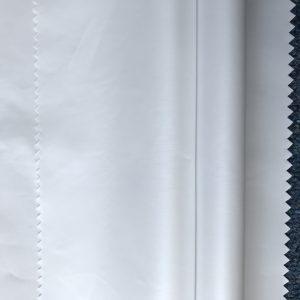 Vải quần áo bảo hộ y tế PP8 / R9UR5 Polyester + PTFE có cán màng PTFE