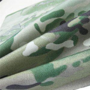 không thấm nước 1000d nylon dupont cordura vải cho túi