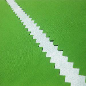 228T nylon taslon pu vải / không thấm nước thoáng khí cho áo mưa