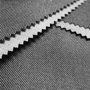 độ bền cao nylon đạn đạo 1000d cordura nylon quân sự vải với pu bọc cho túi