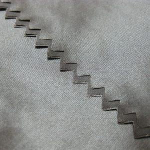 100% Nylon vải chống thấm PU cho xuống áo / túi / ô
