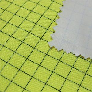 nhanh chóng xây dựng để đặt hàng không tốn kém 100 polyester twill làm việc mặc vải
