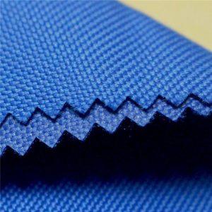 chất lượng cao khả năng chịu nước 600d oxford pu PVC bọc lều vải
