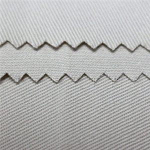 vải gabardine 100% vải bông vải cho đồng phục học sinh
