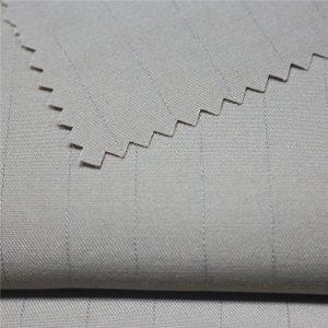 cung cấp dài hạn cổ phiếu chống tĩnh điện vải / dẫn điện vải / esd vải