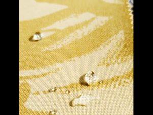 Siêu mạnh sa mạc ngụy trang 1000D nylon oxford PU tráng vải