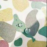Không thấm nước 1000D nylon cordura Úc camo in vải