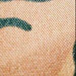 Ngụy trang 1000D nylon vải cordura cho đạn đạo vest ba lô