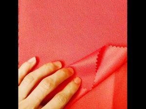 Trung quốc vải thị trường bán buôn 100% polyester oxford pu vải cho lều ba lô