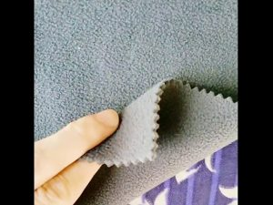 Trung Quốc bán buôn 100% polyester khô phù hợp fleece vải để sử dụng trong nhà